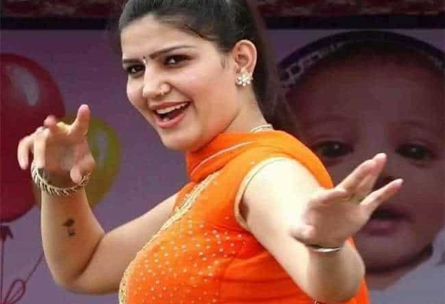Know how many lakhs of rupees Sapna Chaudhary takes for a 3-hour dance
