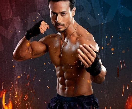 Baaghi 3 2020 highest opening film despite fear of corona virus