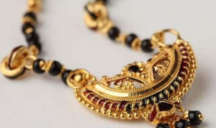 The most beautiful mangalsutra designs ever