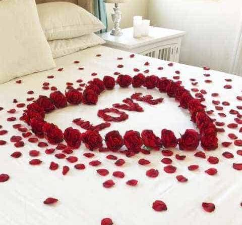 You will be surprised to know this tradition associated with honeymoon