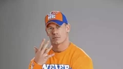 John Cena likes this Bollywood actress