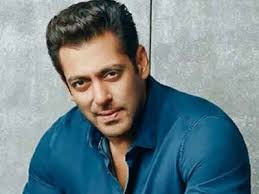 Salman said this actor is my most favorite