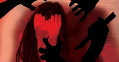 7 months ago, wife dies, her daughter raped her daughter studying in fifth