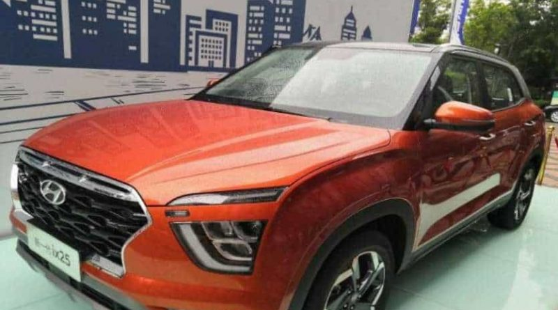 Booking of the new Hyundai Creta begins, will be launched in India on March 17
