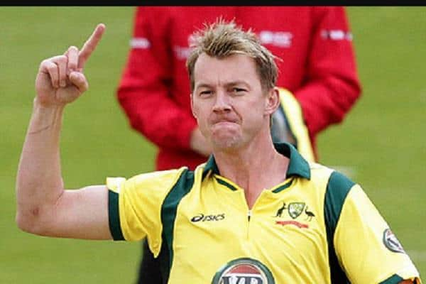 This player can break this record of Sachin Tendulkar, the only condition is: Brett Lee