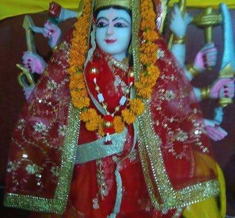 Sweat comes out from the idol of mother here, know what is the secret