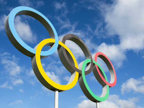 Why did cricket not find a place in Olympic Games