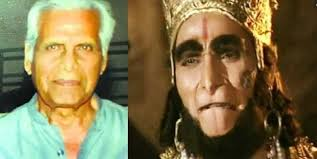 Sugriva became 'Shyam Sundar' in Ramayan, died, Ram-Laxman expressed grief