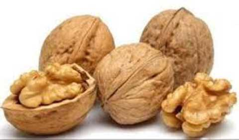 You get these benefits by eating walnuts
