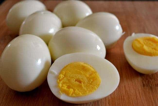 Do you know what happens by eating 2 boiled eggs daily, definitely read once