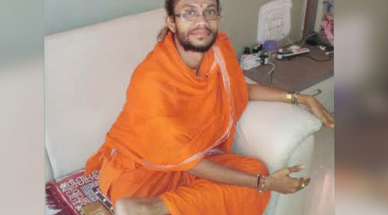 After Palghar, a monk is brutally murdered in Nanded