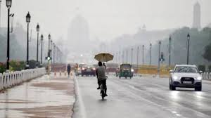 UP Weather Chance of rain in the state between 29 to 31 May