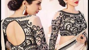 Girls love these blouse designs at first sight.