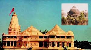 Ayodhya birthplace may spark new debate, remains found during Buddha's excavation