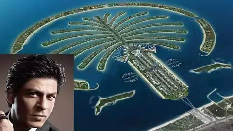 People buy houses, these stars have bought the entire island, number 1 is an Indian