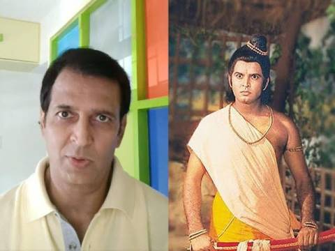 32 years ago when Ramayana had to go to Laxman police station? Interesting story