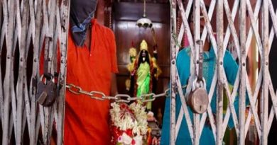 Appeal to the Prime Minister to open the doors of Kashi Vishwanath Temple