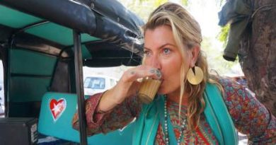 Know how a foreign woman became a millionaire due to India's tea