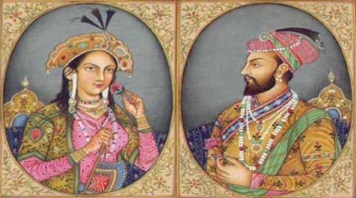 This is how Mumtaz died, Shah Jaha had remained in solitude for years
