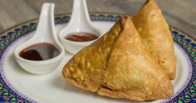 Many Indian food like Samosa have to pay penalty abroad, do you know?