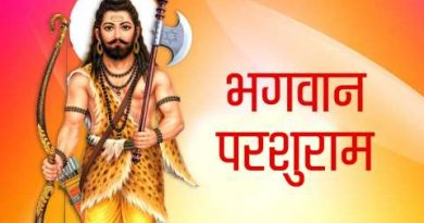 Can a son ever separate the mother's head from Dhar at the behest of the father? Story of Parashuram