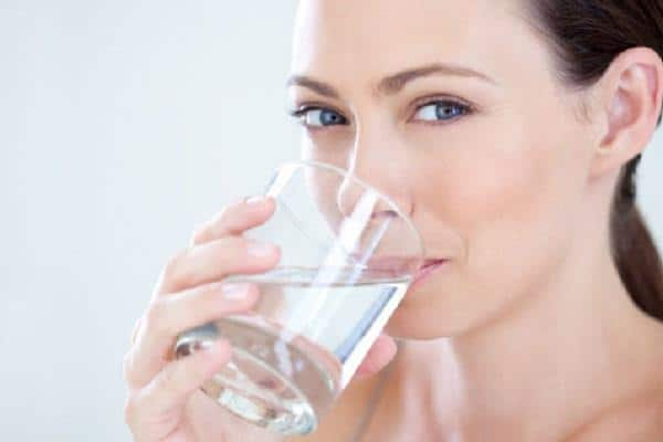 These 2 terrible diseases are eradicated completely by drinking hot water daily.