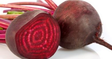Learn the benefits of beet for skin
