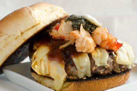 The 3 Most Expensive Burgers In The World That You Can't Buy When You Are Away, Know Why