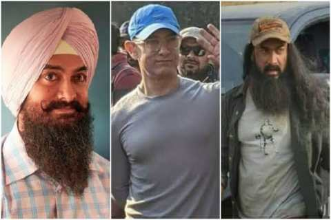 Actor Aamir Khan made a big disclosure about the film Lal Singh Chaddha, said this
