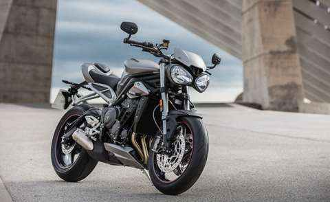 Triumph's adventure bike is sold in the market, know what is special