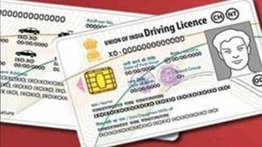 Only those who have made learning license will become DL