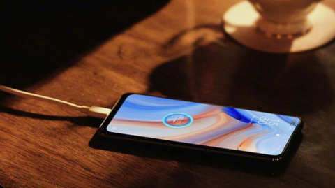 Oppo is bringing 80W superfast charging technology, a phone with 4,000mAh battery will be charged in just 15 minutes