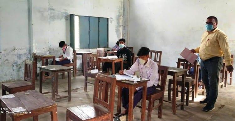 यूपी में नहीं होंगी विश्वविद्यालय की परीक्षाएं, प्रोन्नत होंगे 48 लाख विद्यार्थी