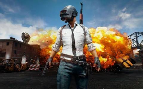 What happened to playing PUBG game, be careful