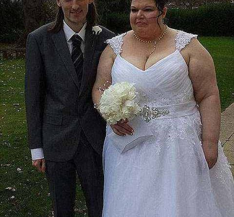 There are many advantages to marry a fat girl, do you know