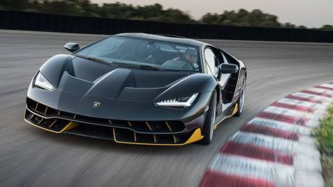 Those 3 cars of Lamborghini which are very few in the whole world, know about it