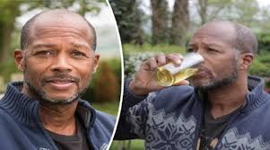 This person has been drinking his own urine for six years, such changes came in the body