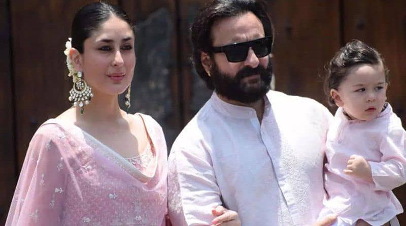 For this reason, Saif Ali Khan was refused twice for marriage Kareena Kapoor