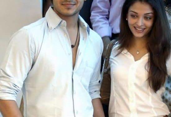 Vivek Oberoi's wife Aishwarya Rai is more beautiful than you see