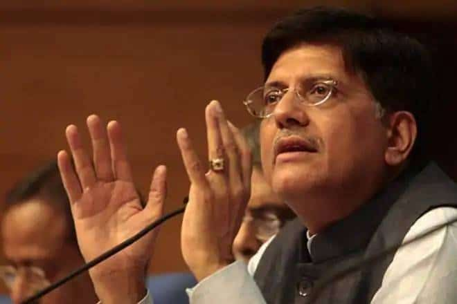 Railway Ministry does what it says - Piyush Goyal
