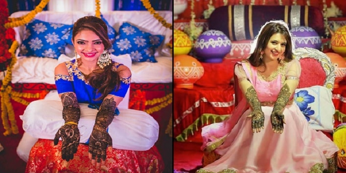 You must also adopt these mehndi designs of celebrity artists
