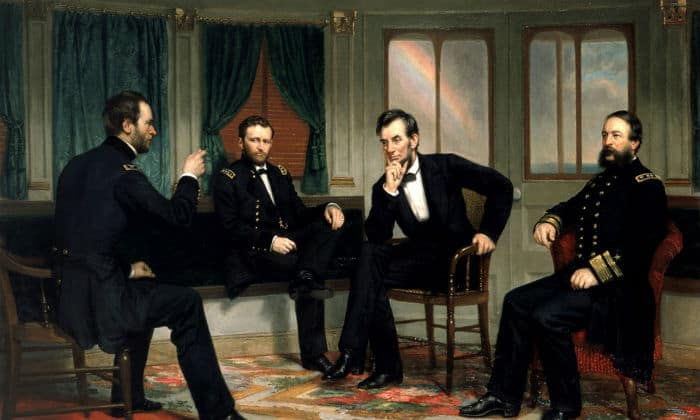 A short story by Abraham Lincoln that will make you think