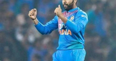 Rohit Sharma said, why did his wife become emotional during the double century against Sri Lanka in Mohali, know why