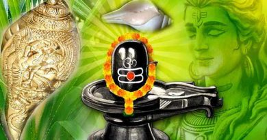 Why don't these 8 pooja material go to Bholenath, know