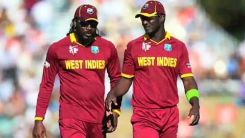 Darren Sammy accused of apartheid in IPL, this veteran player supported