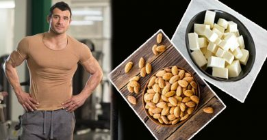 These 3 things are more powerful for the body than chicken