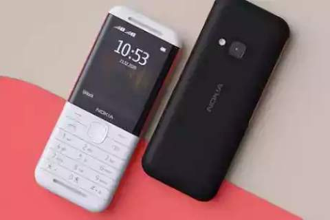 Nokia launched a tremendous phone giving 22 days battery backup