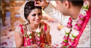Do you know what is the identity of men getting married? So know