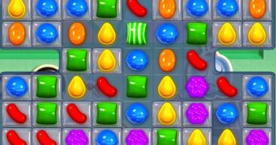 If you also play Candy Crush, be careful