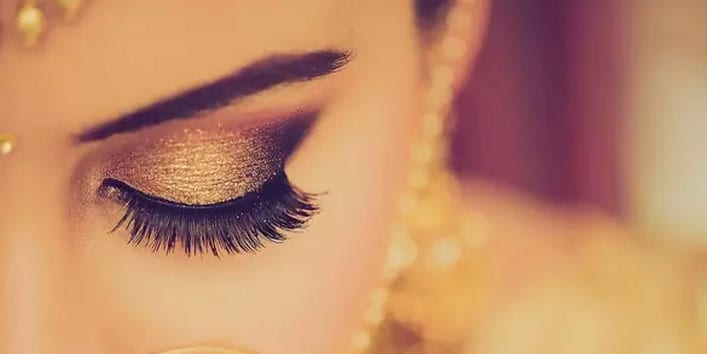 Know the special ways to do makeup in summer wedding